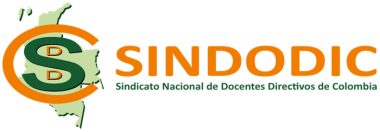 Sindicato de Docentes Directivos – SINDODIC